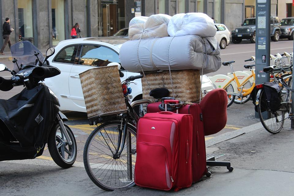 Neefektivní stěhování