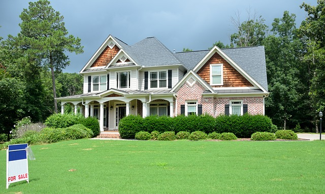 moderní dům, na prodej, zeleň